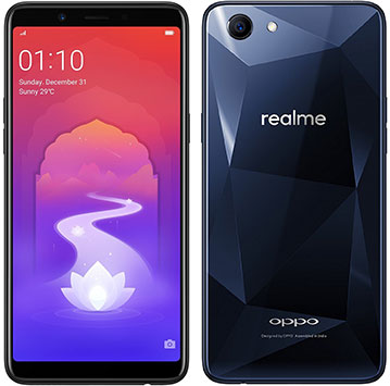 Oppo-Realme-1 - Best Phones under 10000 Rs - Best Tech Guru 48714d3cbfd