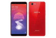 Realme 1 (6 GB)