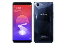 Realme 1 (3 GB)