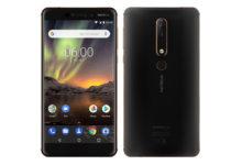Nokia 6.1 (4 GB)