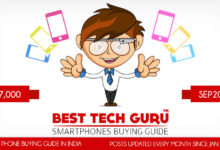Best Phones under 7000 Rs (September 2018) - Best Tech Guru