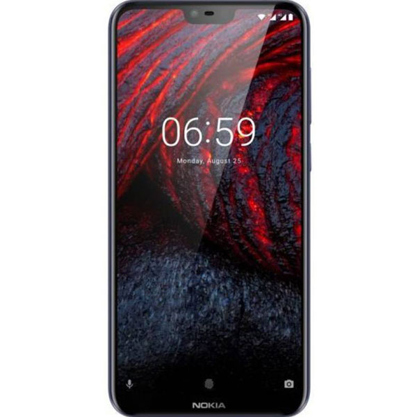 Nokia 6.1 Plus - Full Specifications, Price, Review ...