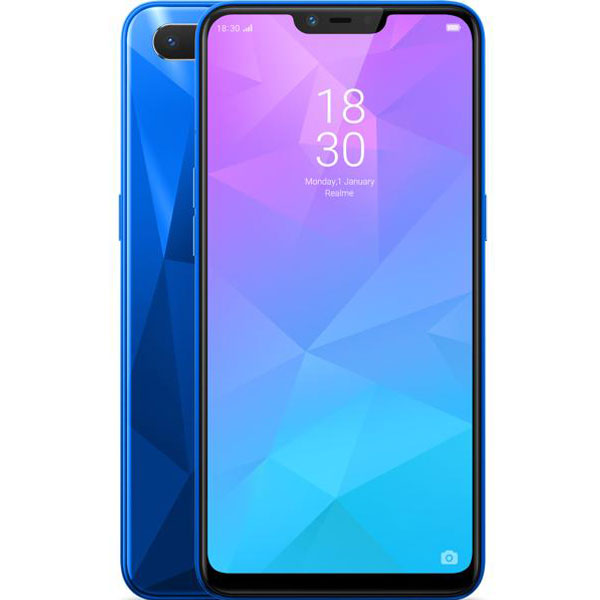 Realme 2 (3 GB) - Full Specifications, Price, Review ...