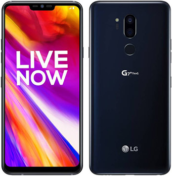 LG G7+ ThinQ - Best Phones under 40000 - Best Tech Guru