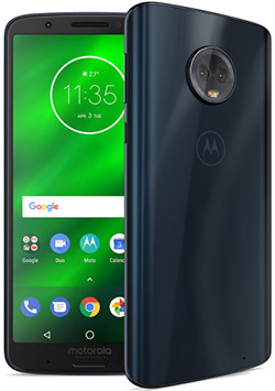 Moto G6 Plus - Best Tech Guru