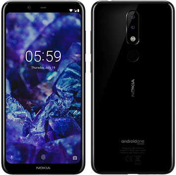 Nokia 5.1 Plus - Best Phones under 10000 Rs - Best Tech Guru