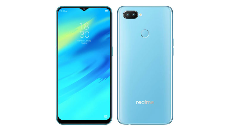 Realme 2 Pro 8 Gb Full Specifications Price Review