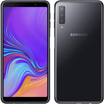 Samsung Galaxy A7 (2018) - Best Phones under 25000 Rs - Best Tech Guru