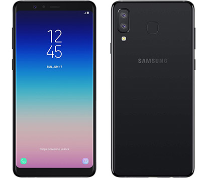 Samsung Galaxy A8 Star - Best Phones under 40000 - Best Tech Guru