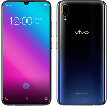 Vivo V11 Pro - Best Phones under 25000 Rs - Best Tech Guru