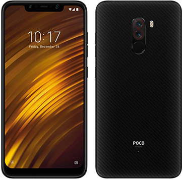 Xiaomi Poco F1 Armoured - Best Phones under 30000 - Best Tech Guru