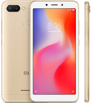Xiaomi Redmi 6 - Best Phones under 7000 Rs - Best Tech Guru