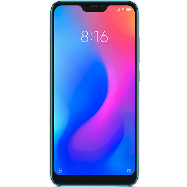 Xiaomi Redmi 6 Pro (4 GB) - Specifications, Review & Should
