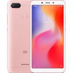 Xiaomi Redmi 6 (32 GB)