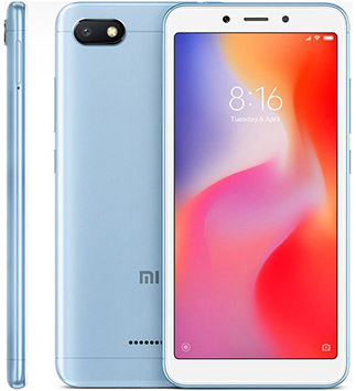 Xiaomi Redmi 6A - Best Phones under 7000 Rs - Best Tech Guru