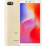 Xiaomi Redmi 6A (16 GB)