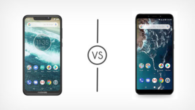 Motorola One Power Vs Xiaomi Mi A2