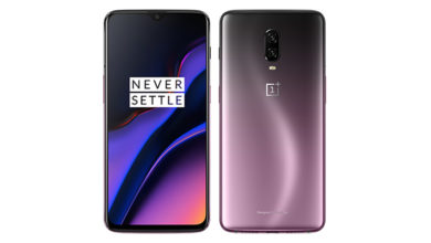 OnePlus 6T - Thunder Purple Featured - Best Tech Guru