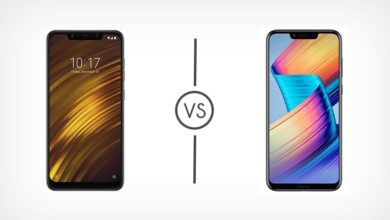 Poco f1 vs Honor Play - Best Tech Guru