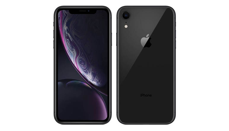 Apple iPhone XR - Black