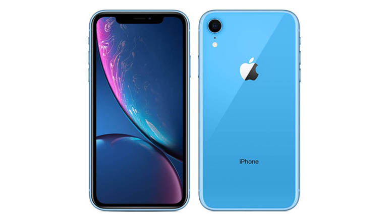 Apple iPhone XR - Blue