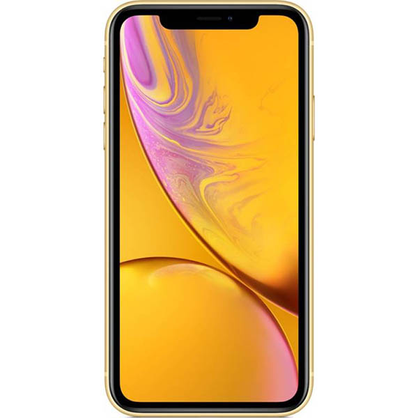 Apple iPhone XR - Yellow