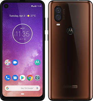 Motorola One Vision - Best Tech Guru