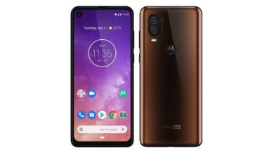 Motorola One Vision Featured - Bes Tech Guru