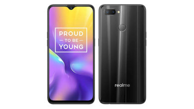 Realme U1 Ambitious Black Featured - Best Tech Guru