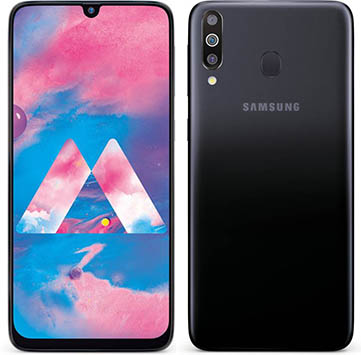 Samsung Galaxy M30 - Best Phones under 15000 Rs - Best Tech Guru