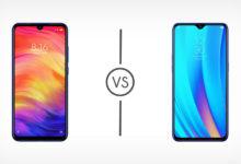Xiaomi Redmi Note 7 Pro vs Realme 3 Pro - Best Tech Guru