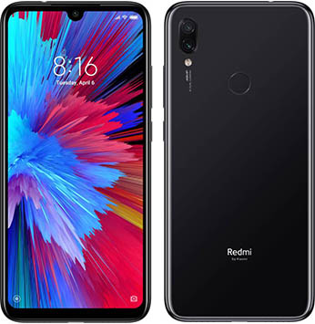 Xiaomi Redmi Note 7S - Best Phones under 15000 Rs - Best Tech Guru